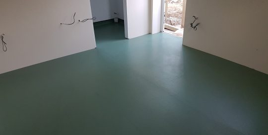 Contract Flooring Cornwall