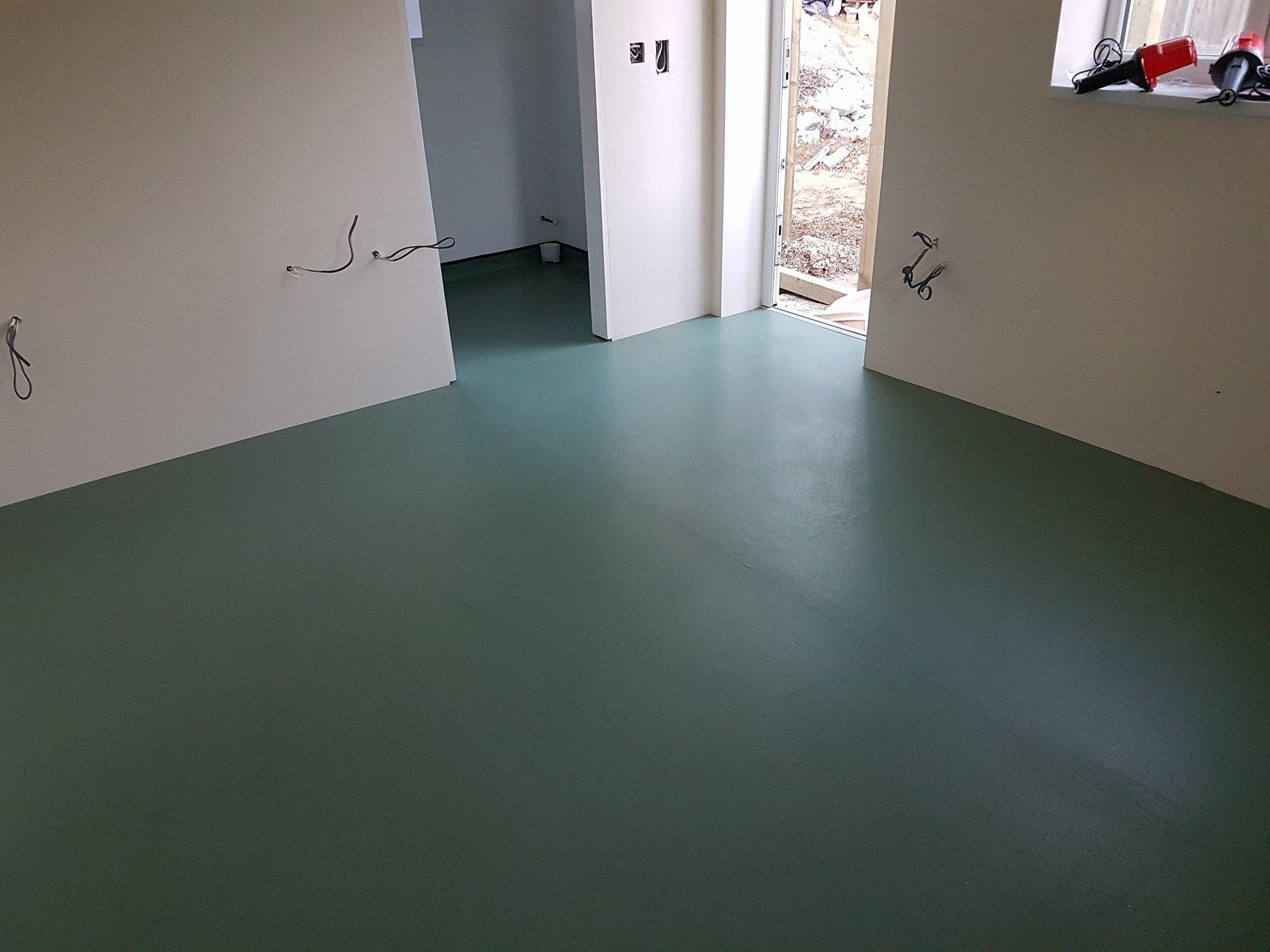 Contract Flooring Cornwall